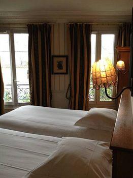 巴黎因特普羅尼飯店 Hotel de Prony