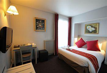 巴黎瑪瑙飯店 Agate Hotel