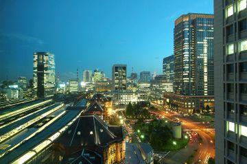 東京丸之內酒店 MARUNOUCHI HOTEL