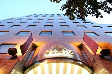 東京澀谷薩普飯店 HOTEL SUAVE SHIBUYA