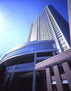 東京圓頂飯店 TOKYO DOME