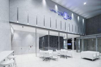 東京銀座一丁目猶尼森飯店 HOTEL UNIZO GINZA ICCHO-ME
