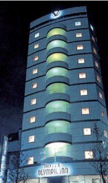 東京奧林匹克麻布商務旅館 OLYMPIC INN AZABU