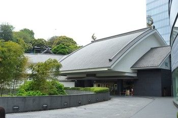 東京目黑雅敘園飯店 MEGURO GAJOEN