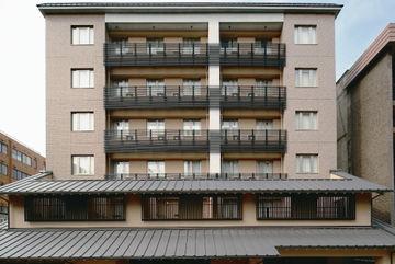 京都四條室町維阿旅館 VIA INN KYOTO SHIJO MUROMACHI