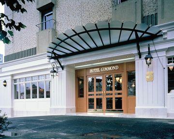 京都京門飯店 GIMMOND KYOTO