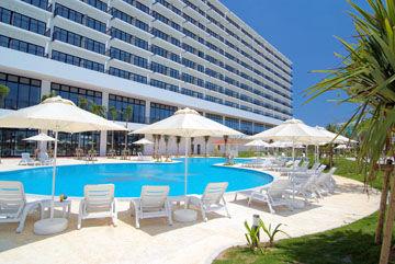 沖繩南海灘渡假飯店 Southern Beach Hotel And Resort Okinawa