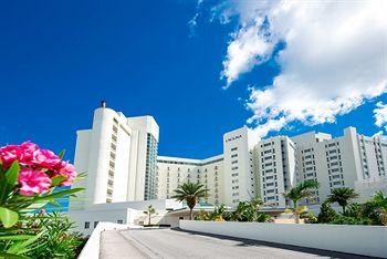 沖繩拉古娜花園飯店 LAGUNA GARDEN HOTEL
