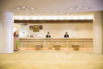 大阪吹田市阪急世博會公園酒店 HOTEL HANKYU EXPO PARK