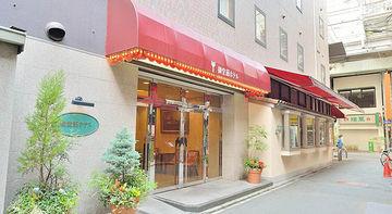 大阪御堂筋飯店 MIDOUSUJI HOTEL