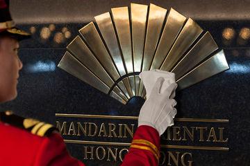 香港文華東方酒店 MANDARIN ORIENTAL
