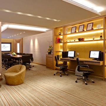 香港佐敦恆豐酒店 PRUDENTIAL HOTEL