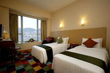 香港觀塘麗東酒店 NEWTON PLACE HOTEL
