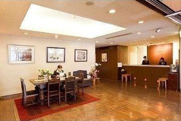 福岡天神本尼卡卡爾頓飯店 BENIKEA CALTON HOTEL FUKUOKA T