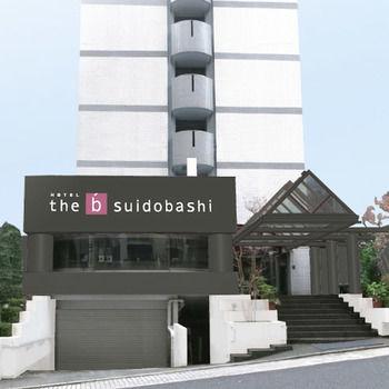 東京水道橋B飯店 the b tokyo suidobashi