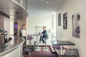 巴黎奧爾良門美居酒店 MERCURE PORTE D'ORLEANS