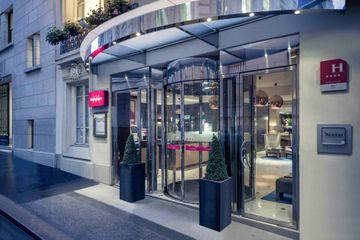 巴黎聖日耳曼德佩區索邦美居飯店 MERCURE LA SORBONNESAINT-GERMAIN-DES-PRÉS