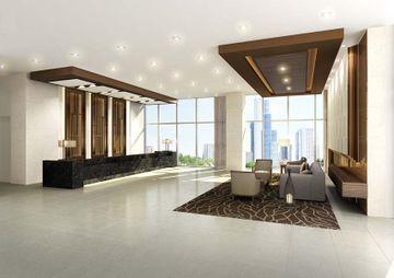 首爾明洞城市樂天飯店 Lotte City Hotel Myeongdong