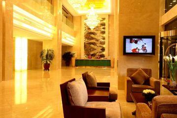 上海吉臣酒店 AMBASSADOR