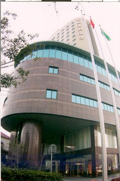 上海古北灣大酒店 GUBEI GARDEN