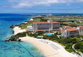 沖繩日航渡假飯店 NIKKO ALIVILA