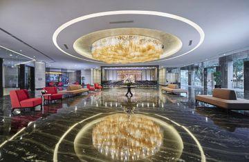 新加坡伯斯飯店 Hotel Boss