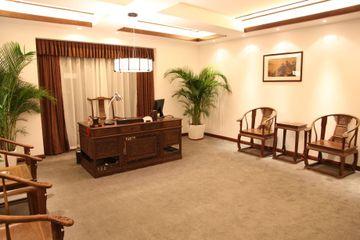 上海醫谷商務酒店 YIGOO HOTEL SHANGHAI