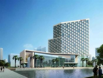 Sheraton-Shanghai-Jiading-Hotel-Hotel-Exterior