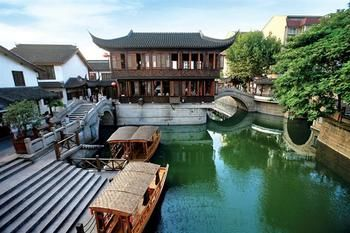 Sheraton-Shanghai-Jiading-Hotel-Property-Amenity