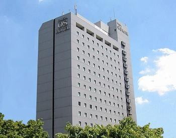 Umeda-OS-Hotel-Hotel-Exterior