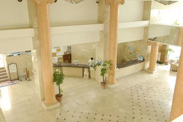 沖繩今歸貝爾帕萊索度假飯店 Resort Hotel Bel Paraiso