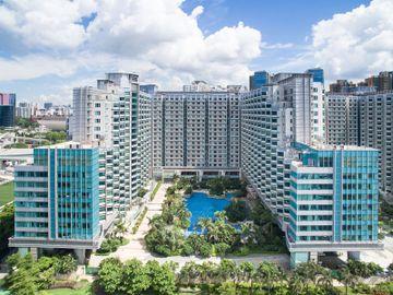 香港九龍海灣酒店 Kowloon Harbourfront Hotel