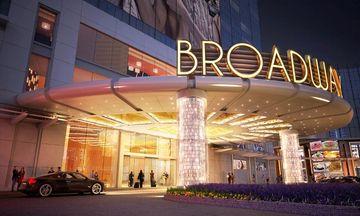 澳門百老匯酒店 Broadway Macau Hotel