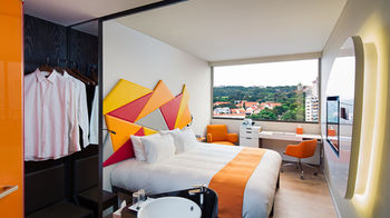 新加坡宜必思尚品麥花臣飯店  Hotel ibis Styles Singapore On Macpherson