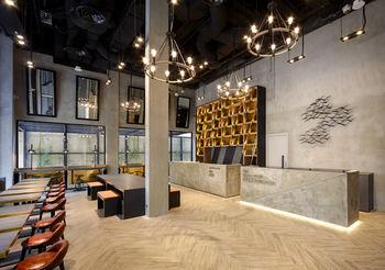 新加坡陽飯店 Hotel YAN