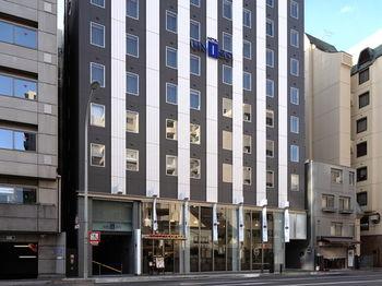 京都四條烏丸 UNIZO 飯店 HOTEL UNIZO Kyoto Shijo Karasuma