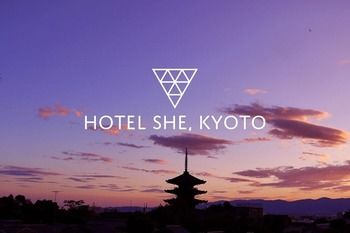 京都錫飯店 Hotel She Kyoto