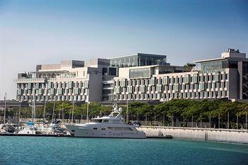 柔佛公主港仁民飯店 Hotel Jen Puteri Harbour, Johor