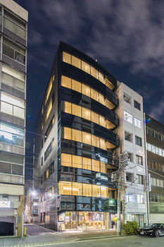 東京東日本橋格子酒廊青年旅舍 GRIDS HOSTEL LOUNGE TOKYO NIHOMBASHI EAST