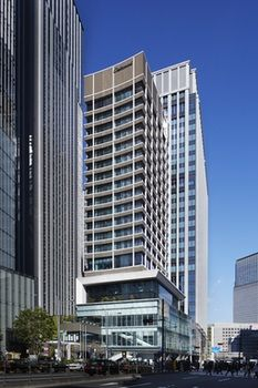 東京橡木高級飯店 Oakwood Premier Tokyo