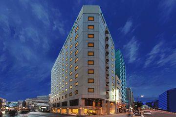 大阪 Hotel Sun White