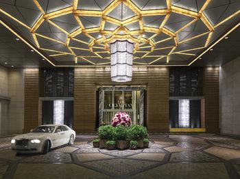 香港遨凱酒店 The Olympian Hong Kong