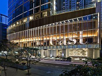 香港東隅酒店 EAST Hong Kong