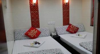香港宿霧青年旅館 Cebu Hostel