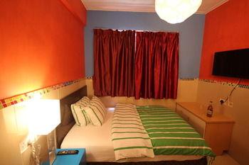 香港凱富旅館 Comfort Hostel