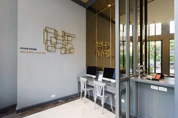曼谷威爾飯店 Well Hotel Bangkok