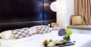 香港M1 酒店 M1 Hotel