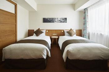格拉斯麗那霸酒店 Hotel Gracery Naha