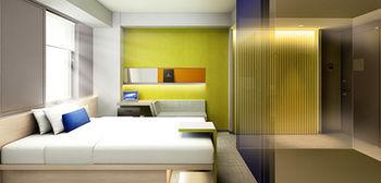 大阪難波陽光之路飯店 Hotel Sunroute Osaka Namba