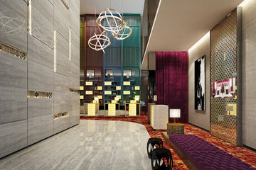 新加坡武吉士美居飯店 Mercure Singapore Bugis
